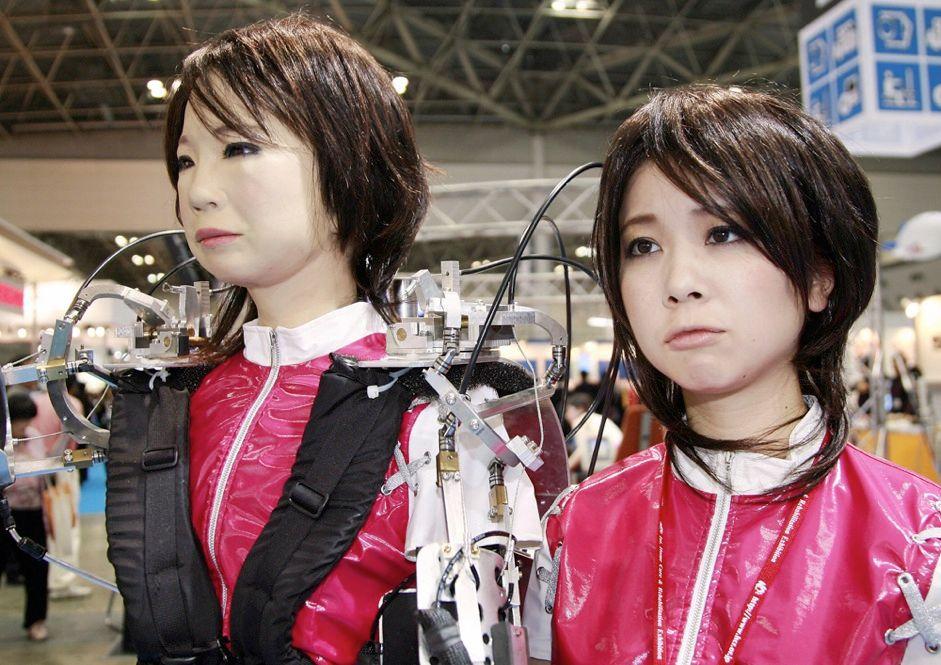 """<a href=""""http://kobalab.com""""target=""""_blank"""">Pikarin</a> was created by Hiroshi Kobayashi and Hikari Asano at the Tokyo University of Science."""