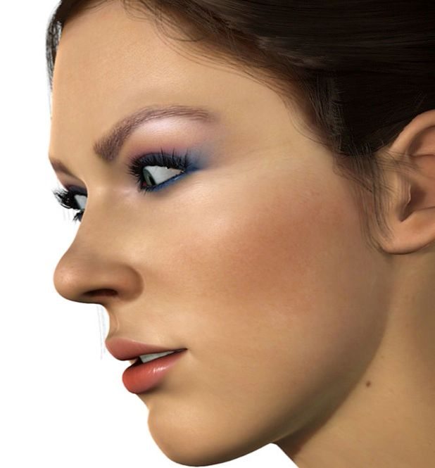 <a href=&quot;http://www2.prnewswire.com/mnr/nvidia/25921/&quot;target=&quot;_blank&quot;>Virtual Adrienne Curry</a> was created by Nvidia.