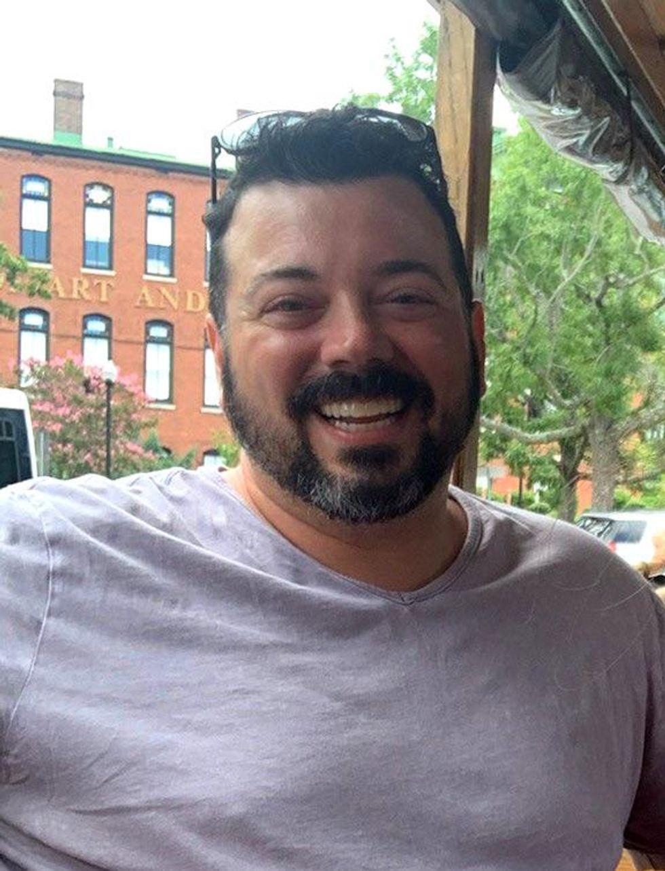 Frank DePierro