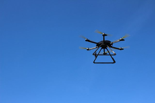 FAA drone rules
