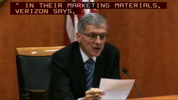 FCC Redefines Broadband: Lack of Competition Now Obvious