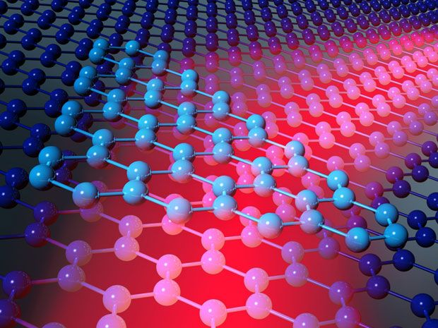 Graphene Plasmonic Circuits Take a Critical Step Foward