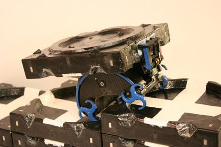 Harvard's Termes robot