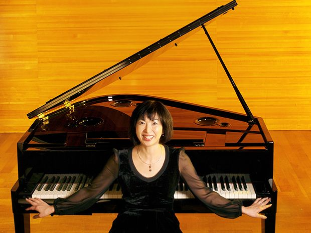 Hiroko Ohmura