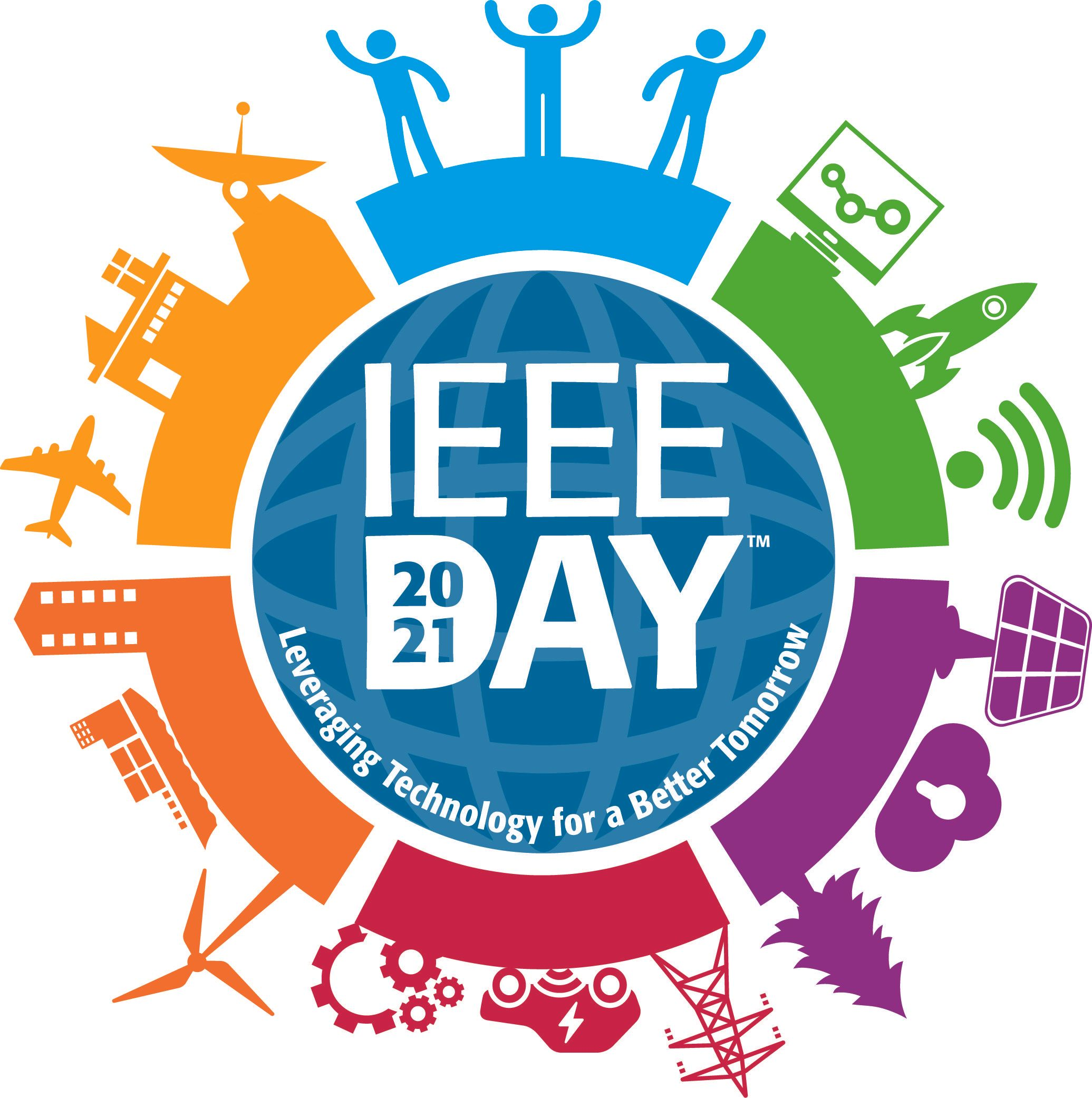 IEEE Day 2021 logo