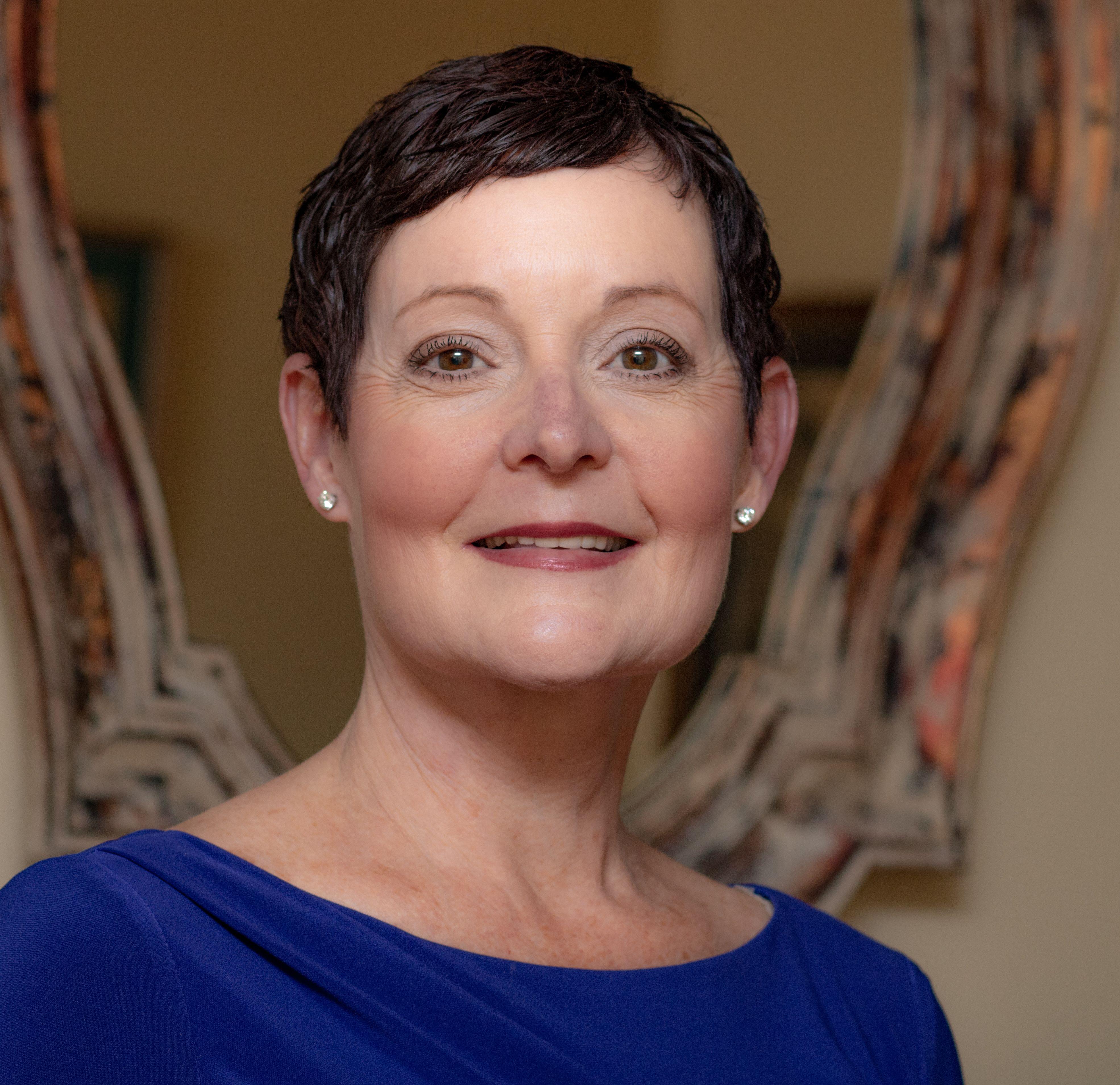 """IEEE Fellow Susan K. """"Kathy"""" Land"""