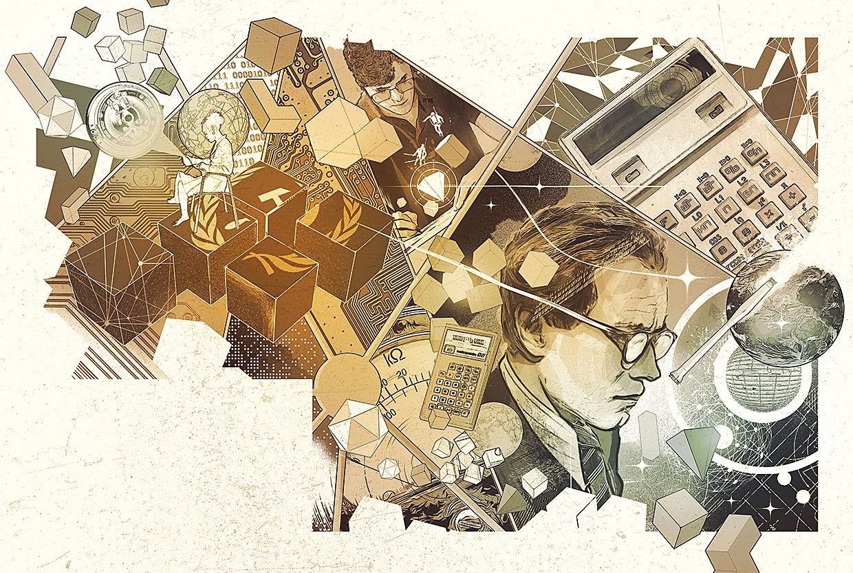 Illustration: Chris Malbon