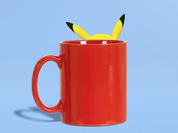 Illustration of a Pokemon