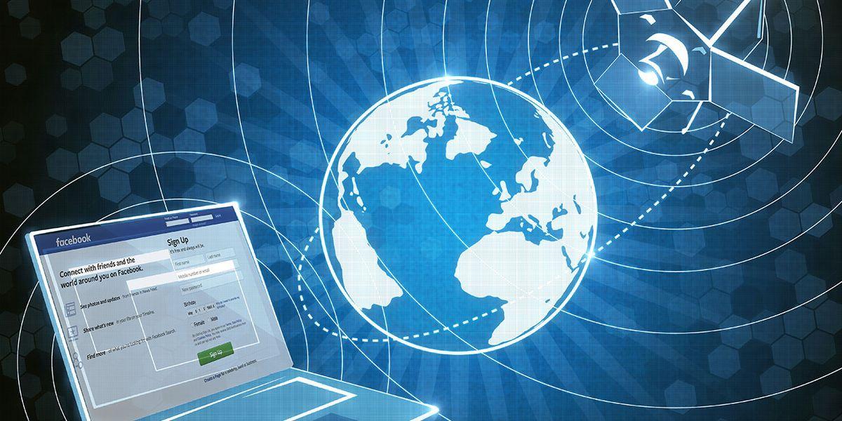 Facebook May Have Secret Plans to Build a Satellite-Based Internet