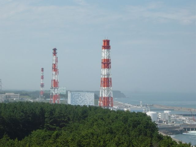 The Spent Fuel Danger in Japan's Nuclear Disaster