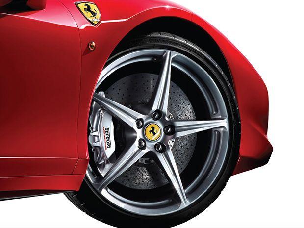 Top 10 Tech Cars 2011