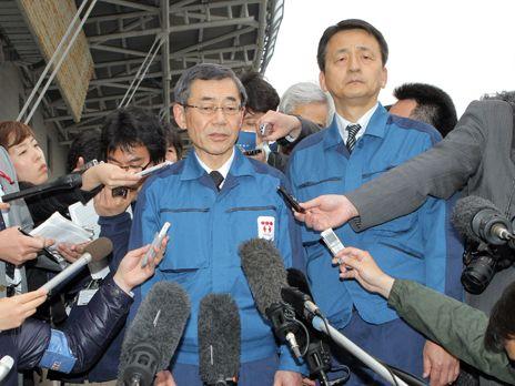TEPCO Gets Help in Cold Shutdown Plan at Fukushima