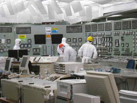 Roadmap for Fukushima Shutdown Revised