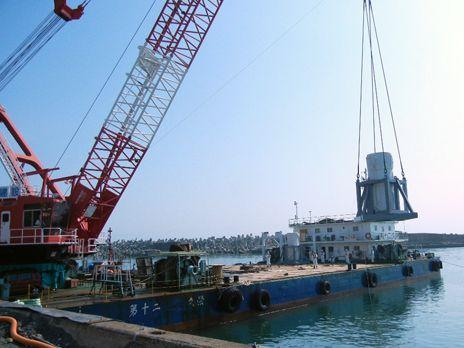 New Roadmap, Better Decontamination System at Fukushima