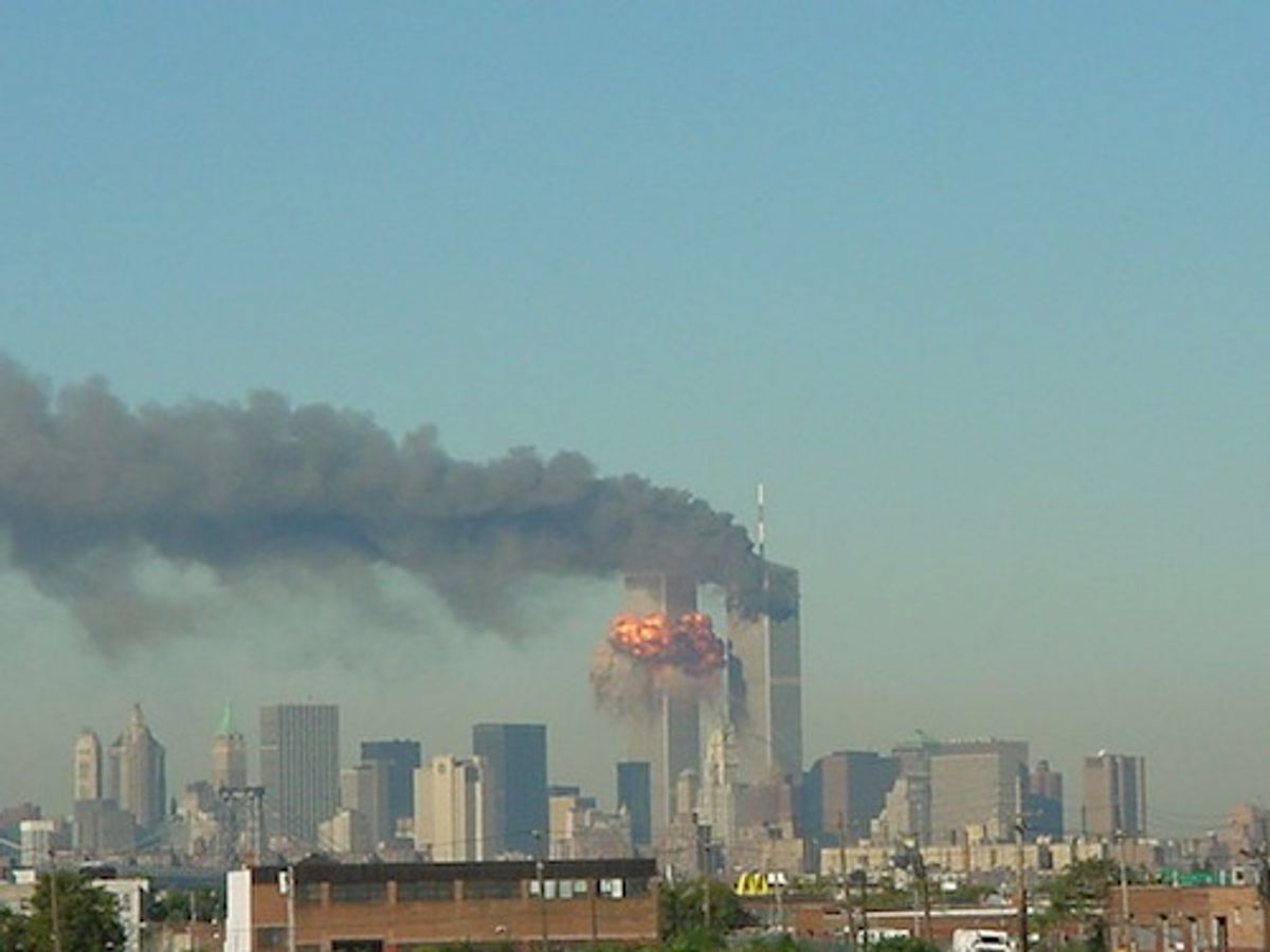 9-11: Upon Further Review