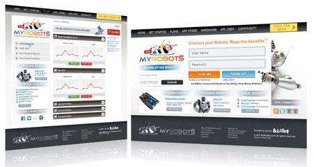 Is MyRobots.com the 'Facebook for Robots?' Verdict: Maybe