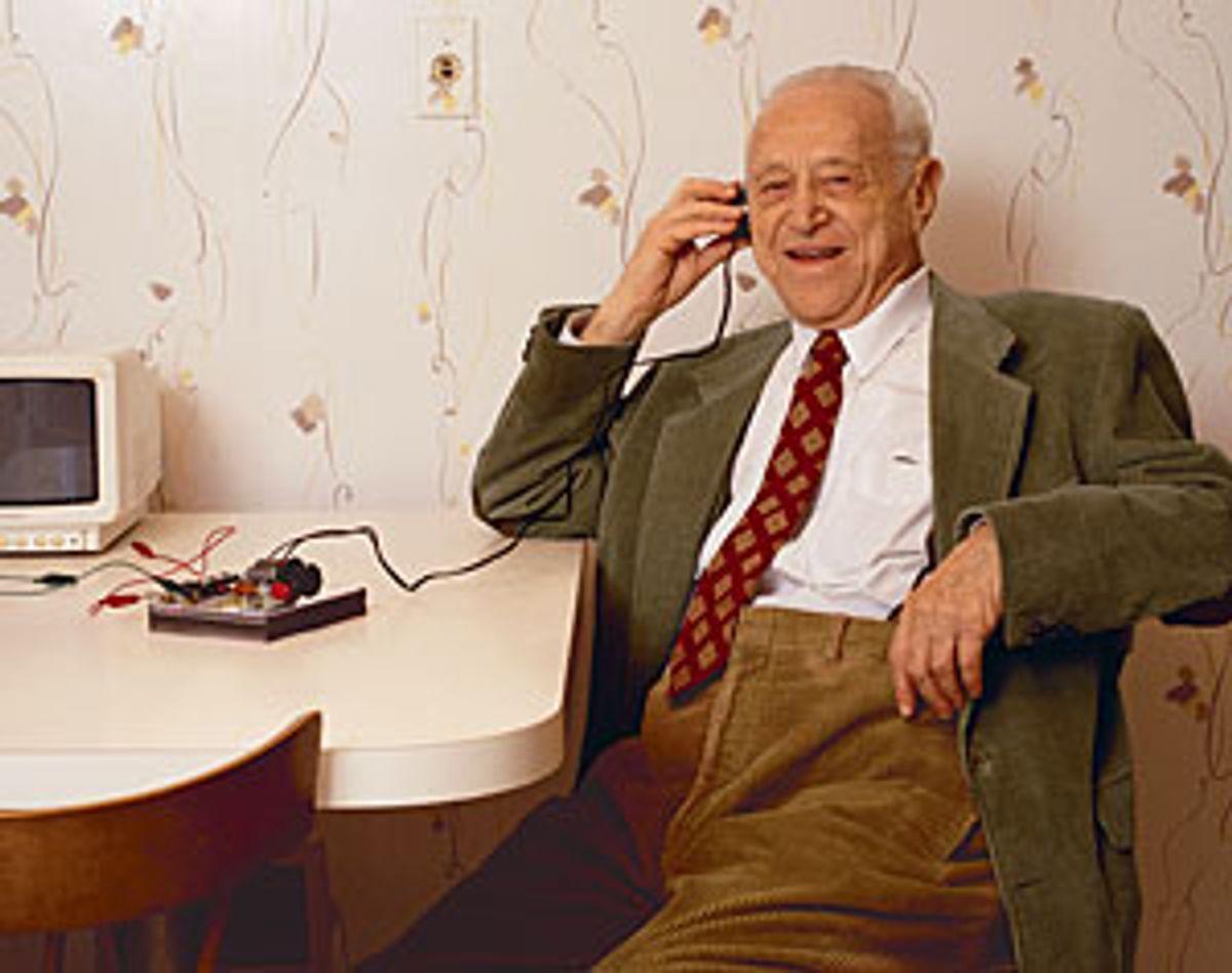 In Memoriam: Norman Krim