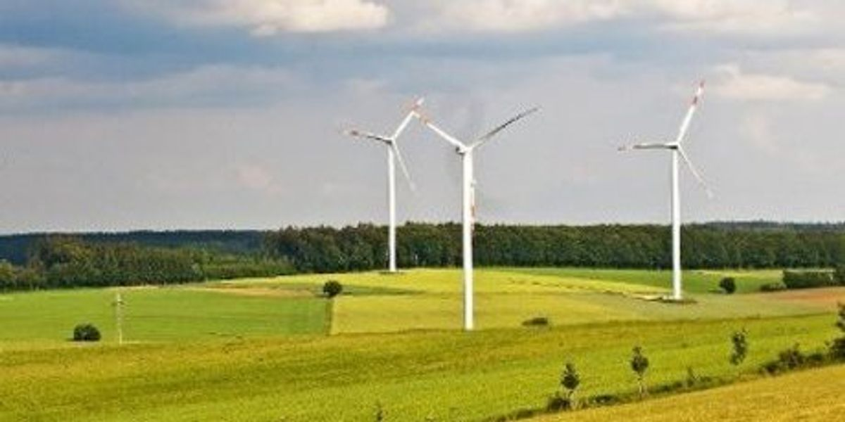 Thriving U.S. Wind Industry Faces More Uncertain Future