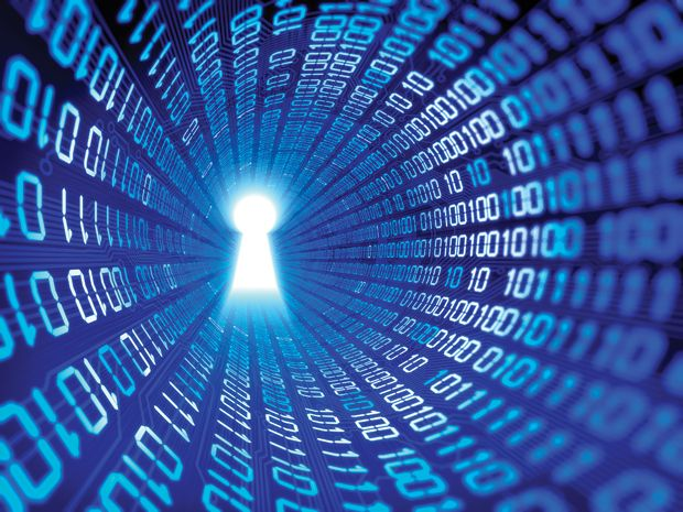 New King of Security Algorithms Crowned