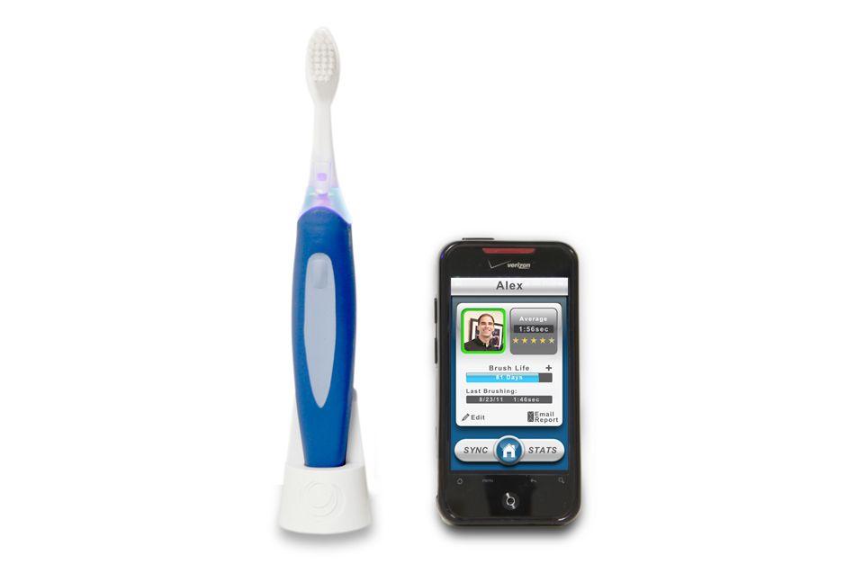 Review: Beam Toothbrush