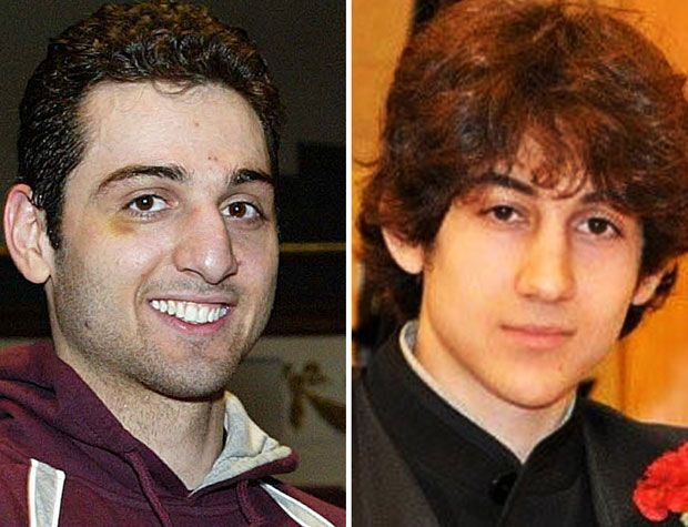 Face Recognition Failed to Find Boston Bombers