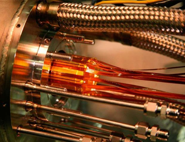 Does Antimatter Fall Up?