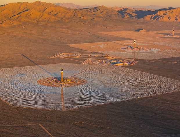How Valuable is Concentrating Solar Power to the Grid?