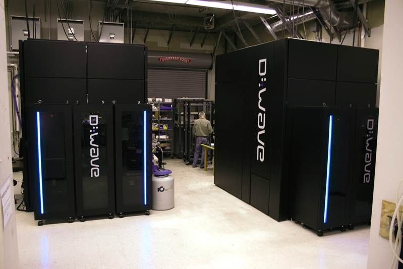 D-Wave's Quantum Computing Claim Gets Boost in Testing