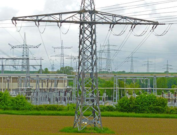 German Parliament OKs Bold HVDC Grid Upgrade