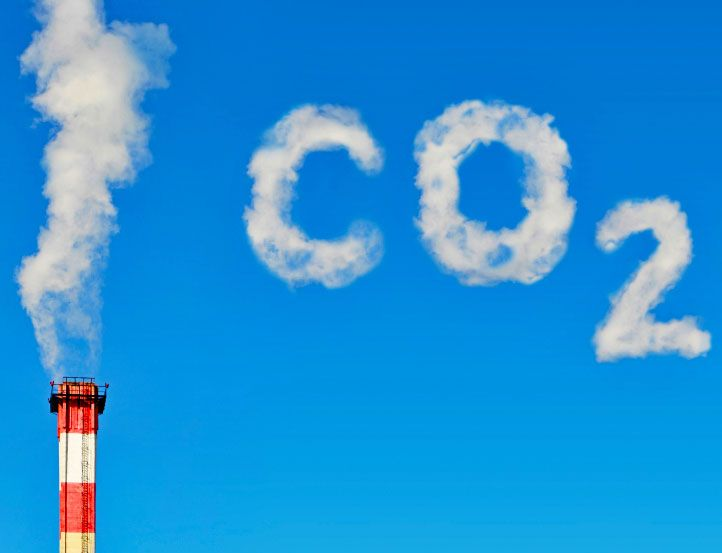 A Cheaper Option to Turn Carbon Dioxide Into Synthetic Fuel