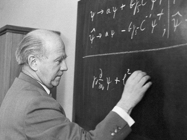 Uncertainty over the Uncertainty Principle
