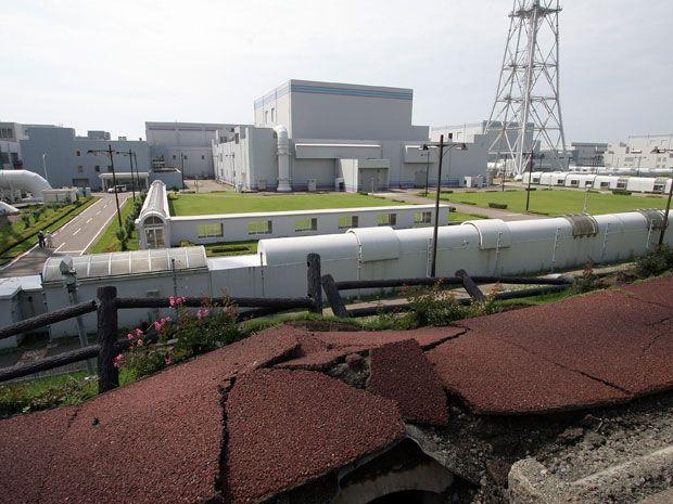 Japan Prepares to Restart Nuclear Plants