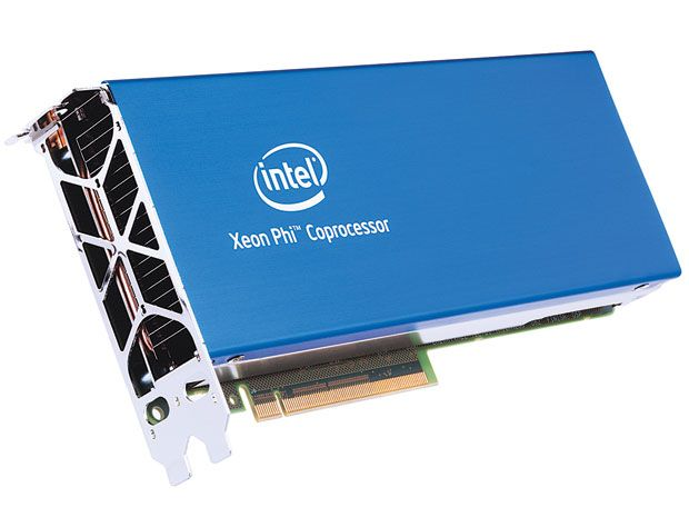 What Intel's Xeon Phi Coprocessor Means for the Future of Supercomputing