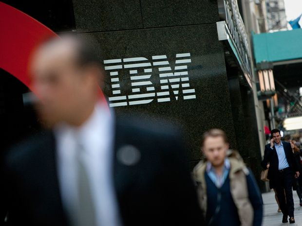 Pennsylvania Won't Renew IBM's Contract for Botched Project