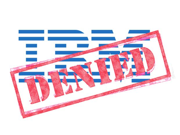 Queensland Government Bans IBM from IT Contracts