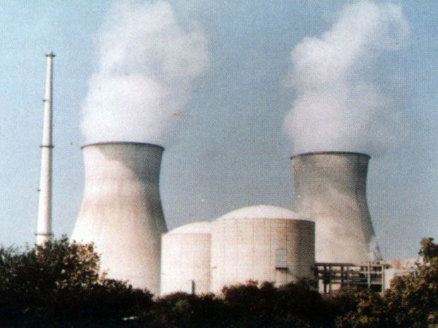 Weakness of Indian Nuclear Regulation Manifest in Reactor Accident