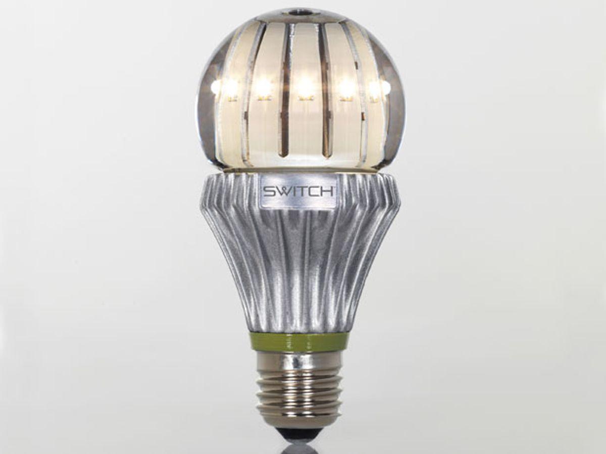 Roundup: 100-Watt-Equivalent LEDs