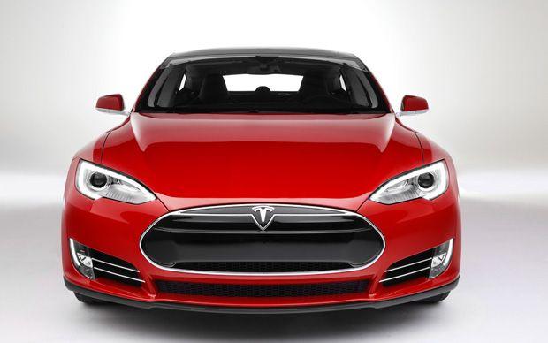 Tesla Working Towards 90 Percent Autonomous Car Within Three Years