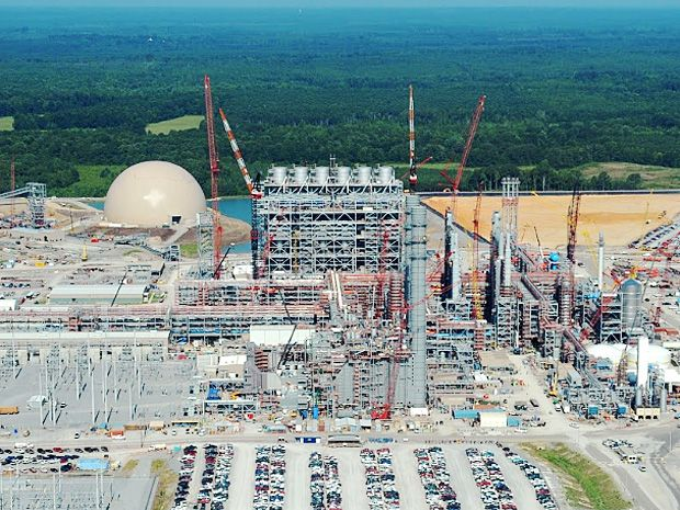 What Is the Actual Status of Carbon Capture Technology?