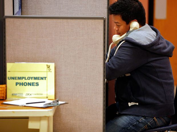 California's EDD Unemployment System Disaster: Predictable Fiasco?