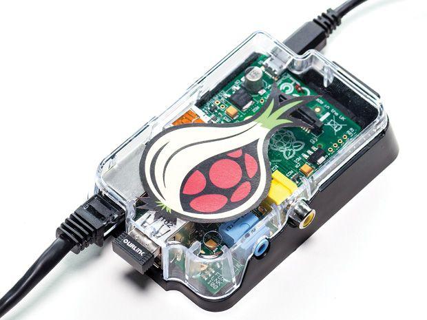 A DIY Tor Wi-Fi Access Point