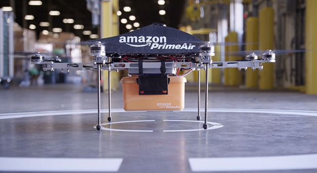 Amazon Promises Package Delivery By Drone: Is It for Real?