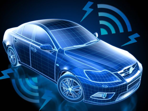 Toyota Licenses Wireless Charging Tech from WiTricity