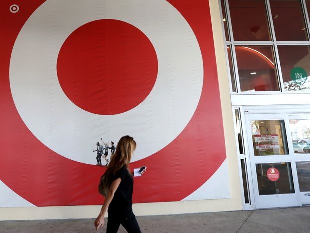 Target Hack Stole Millions of Credit and Debit Cards