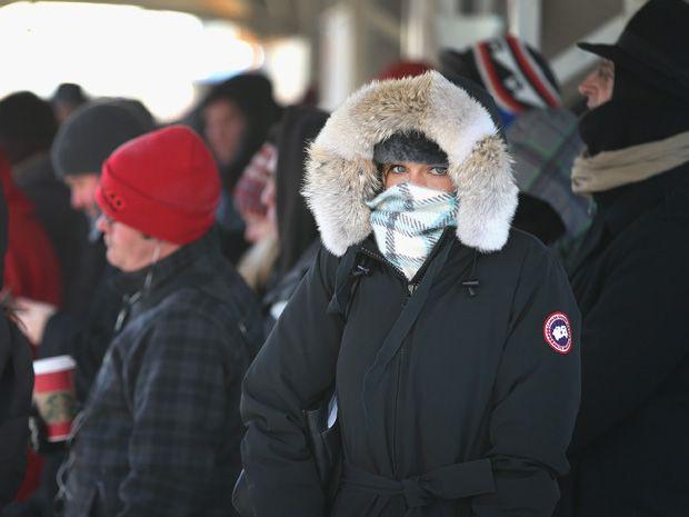 Polar Vortex Cripples Power Generation, But Grid Survives