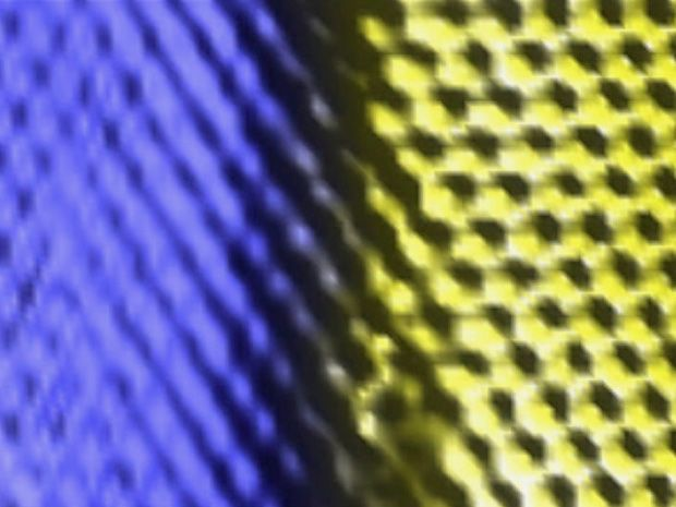 New Twist on Epitaxial Growth Opens New Possibilities for Two-Dimensional Materials