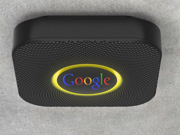 Google Buys Nest Labs for $3.2B