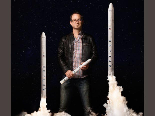 Brandon Pearce's Avionics Guide SpaceX Rockets