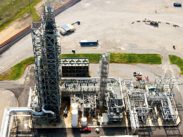 Carbon Capture Success in Alabama, $1 Billion Pledge in Illinois