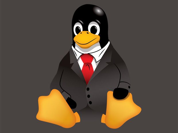 Who's Writing Linux?